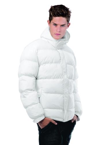 Winterjas Cocoon voor heren