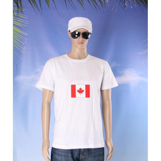 Canadees t shirt