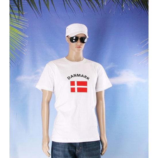 Denemarken t shirt