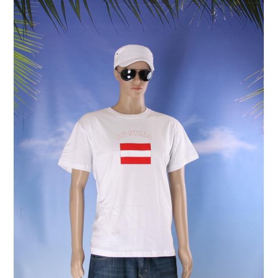 Oostenrijk t shirt