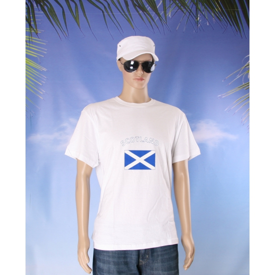 Schotland t shirt