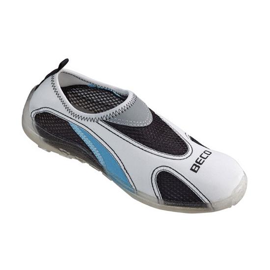 Zwemschoenen met anti slip zool