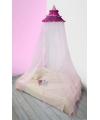 1 persoons sierklamboe roze