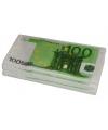 100 euro servetten 10 stuks