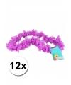 12 paarse hawaii slingers