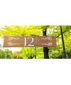 12 5 jaar jubileum banner