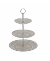 3 laags etagere