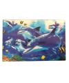 3d orka placemats en onderzetters