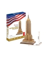 3d puzzel empire state building