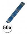 50 lange sterretjes 70 cm