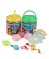 500 waterballonnen inclusief pomp