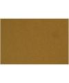 A4 hobby karton bruin