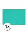 A4 hobby karton oceaan blauw