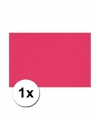 A4 hobby karton roze