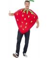 Aardbeien pak