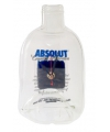 Absolut vodka klok
