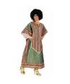 Afrikaanse kaftan kleding