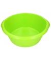 Afwasteil groen 15 l