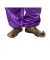 Aladdin schoenen goud