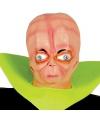 Alien masker voor volwassenen
