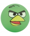 Angry birds stuiterbal groen