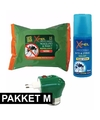 Anti insecten pakket medium