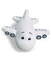 Anti stress vliegtuig
