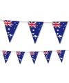 Australie vlaggenlijn 3 5 meter