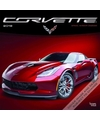 Auto kalender 2018 corvette