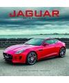 Auto kalender 2018 jaguar