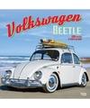 Auto kalender 2018 volkswagen beetle