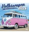 Auto kalender 2018 volkswagen bus