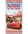 Badlaken cars buddies 70 x 140 cm