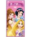 Badlaken disney prinsessen 75 x 150 cm