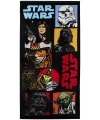 Badlaken star wars 70 x 140 cm