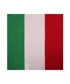 Bandana italie voor volwassenen
