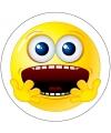 Bange smiley sticker type 6