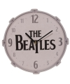 Beatles fan klok drum 30 cm