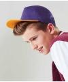 Beechfield kinder baseball cap