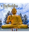 Beelden foto kalender 2018 boeddha
