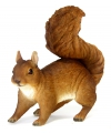 Beeldje eekhoorn 22 cm