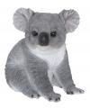 Beeldje koala beer 22 cm