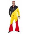 Belgie kostuum voor volwassenen