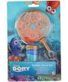 Bellenblaasset finding dory