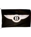 Bentley vlag 150 x 90 cm