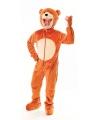 Beren verkleed pak voor volwassenen