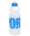 Bidon 640 ml blauw