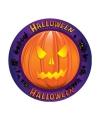 Bierviltjes halloween