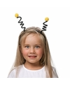 Bijen diadeem voor kinderen