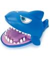 Bijtende haai spel